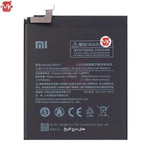 باتری اصل گوشی شیائومی Xiaomi BN31 Redmi S2 Battery
