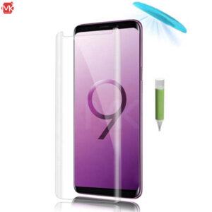 محافظ مات UV سامسونگ Matte UV Glass | Galaxy S8 | Galaxy S9