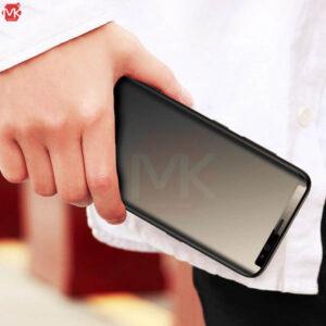 محافظ مات UV سامسونگ Matte UV Glass   Galaxy S8   Galaxy S9