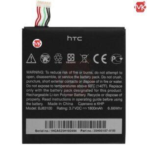 باتری اصل اچ تی سی BJ83100 HTC One X Battery