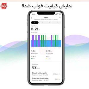 ساعت هوشمند آمازفیت Global Amazfit GTS 2 Smart Watch
