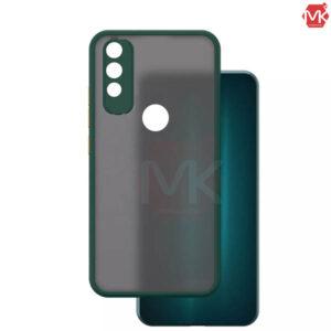 قاب محافظ آنر Hybrid Matte Case   Honor 10 Lite   P Smart 2019