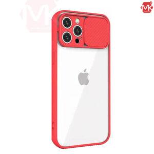 قاب محافظ آیفون Crystal Sliding Case | iphone 11 Pro Max