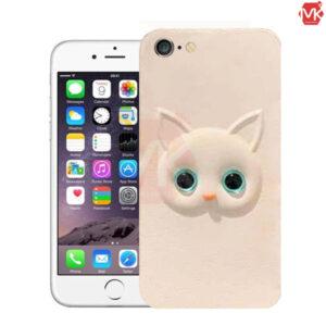 قاب فانتزی آیفون Cartoon Cat Case | iphone 6 | iphone 6s