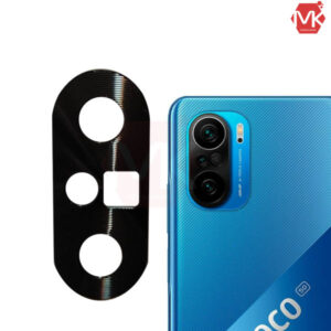 محافظ لنز فلزی شیائومی Metal Lens Cap   Poco F3