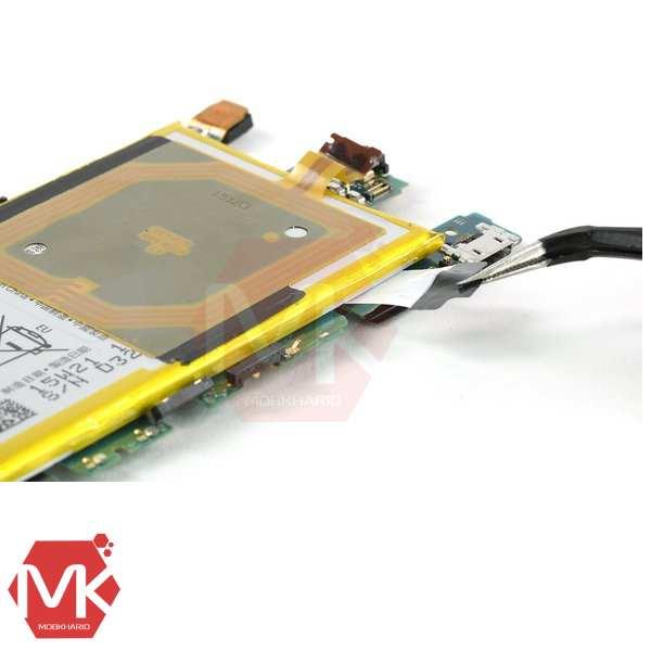 باتری Sony Xperia Z3 Battery مرحله 8