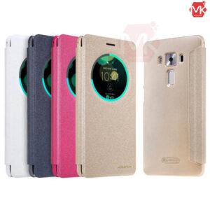 کیف محافظ نیلکین ایسوس Nillkin Sparkle Case | Zenfone 3 Deluxe ZS570KL