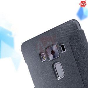 کیف محافظ نیلکین ایسوس Nillkin Sparkle Case   Zenfone 3 Deluxe ZS570KL