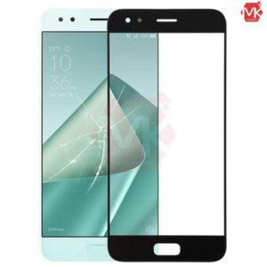 محافظ صفحه ایسوس Full Glass | Zenfone 4 ZE554KL