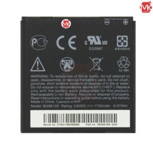 باتری اوریجینال اچ تی سی BG86100 HTC Evo 3D Battery