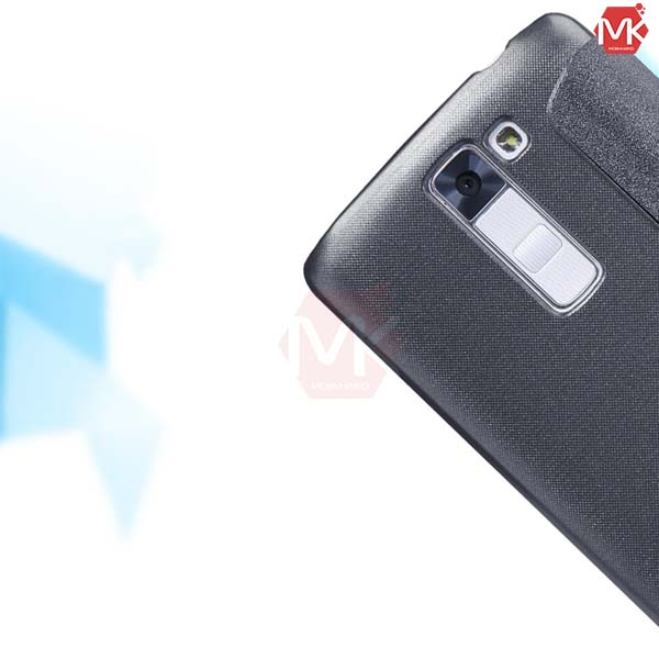 کیف محافظ نیلکین الجی Nillkin Sparkle Case | LG K7