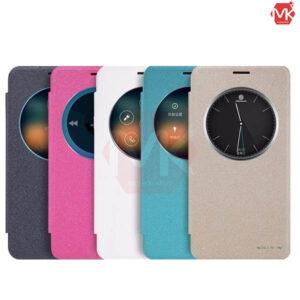 کیف محافظ نیلکین Nillkin Sparkle Case | Galaxy A9 Pro | A9100