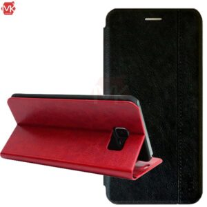 کیف محافظ سامسونگ Leather Wallet Flip | Galaxy Note 5