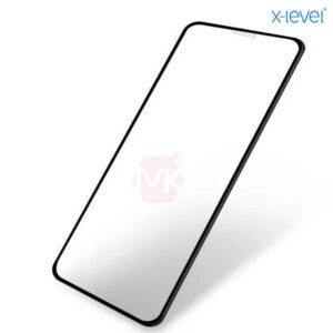 محافظ صفحه ایکس-لول 2.5D X-Level Glass | iphone 11 Pro Max | iphone XS Max