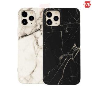 قاب محافظ طرح سنگ آیفون Marble Case   iphone 12 Pro Max