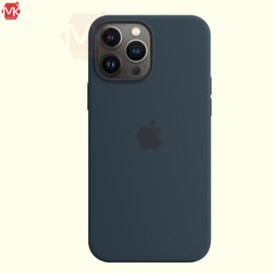 قاب محافظ آیفون MagSafe Silicone Cover | iphone 13 Pro Max