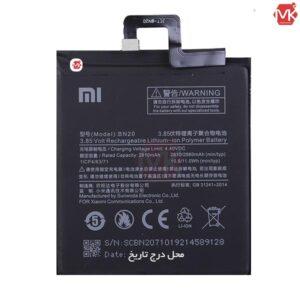 باتری اورجینال شیائومی Original BN20 Mi 5C Battery