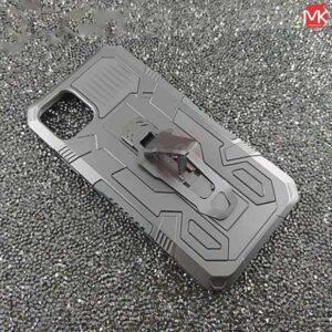 قاب محافظ سامسونگ Avenger Hard iron Case   Galaxy A22 5G